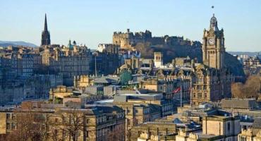 Εκδρομή στην Σκωτία με οργάνωση του Συλλόγου Μικρασιατών Ευόσμου 2015